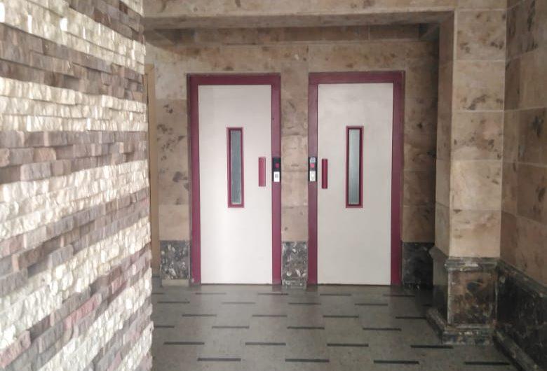 شقة 200 متر للبيع مسجلة شهر عقارى حصة جراج مبانى حديثة