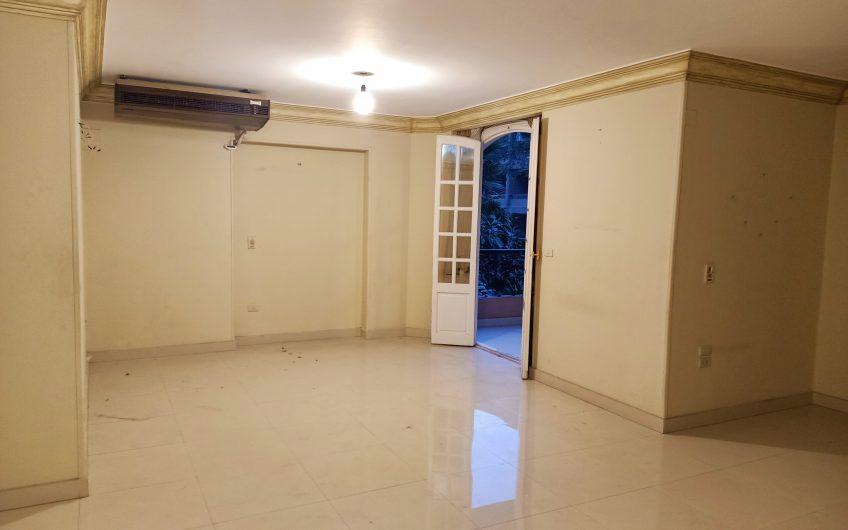 شقة 200 متر للبيع بالقرب من النادى الاهلى مسجلة شهر عقارى