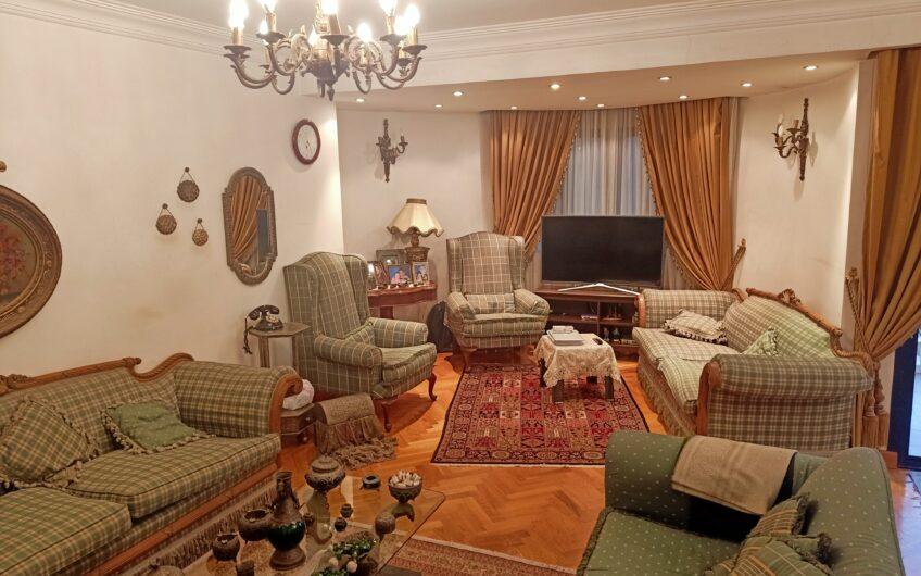 شقة للبيع 180 متر بمربع الوزراء شيراتون مصر الجديدة
