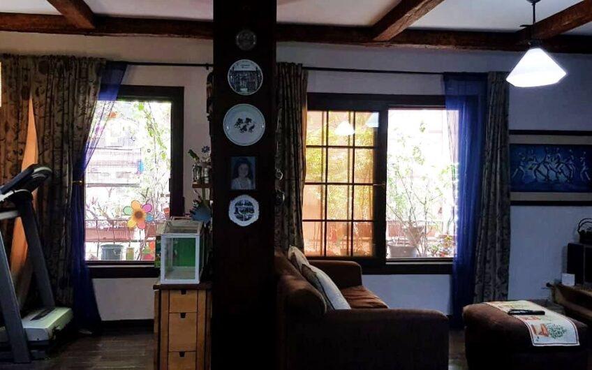 شقة للبيع 100 متر  بالفرش  والاجهزة بافضل موقع بمدينة نصر امام حديقة الطفل مباشرة