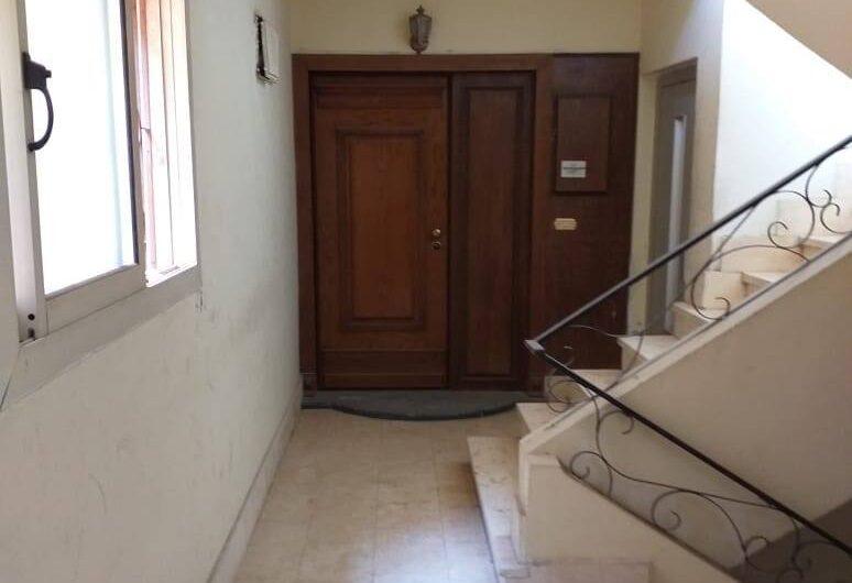 شقة للبيع 250 متر بافضل موقع فى شارع ابو داوود الظاهرى
