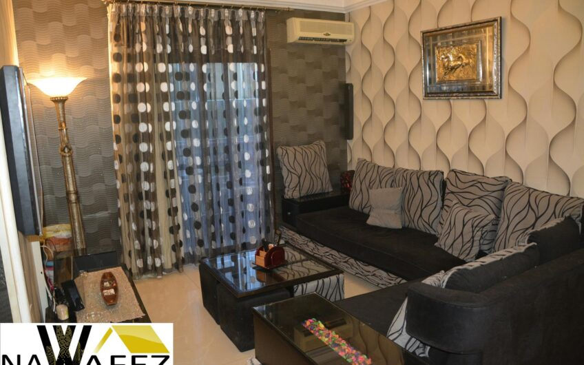 شقة للبيع 245 متر عقد مسجل تشطيب مميز بموقع مميز بجوار النادى الاهلى