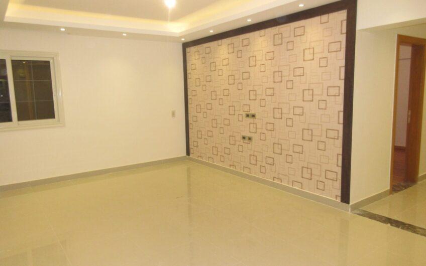 شقة للبيع  250 متر مسجلة وبحرى وتشطيب حديث وجراج و دور مميز و موقع رائع بمدينة نصر